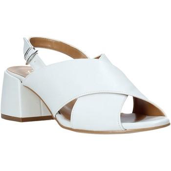 Buty Damskie Sandały Grace Shoes 1576009 Biały