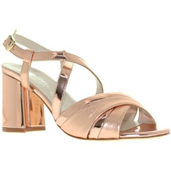 Buty Damskie Sandały Melluso S529 Różowy