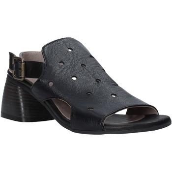 Buty Damskie Sandały Bueno Shoes 9L3902 Czarny
