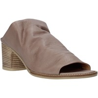 Buty Damskie Klapki Bueno Shoes N6103 Szary
