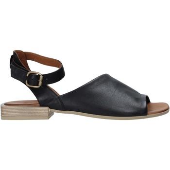 Buty Damskie Sandały Bueno Shoes Q5602 Czarny