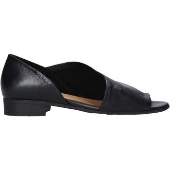 Buty Damskie Sandały Bueno Shoes N5112 Czarny