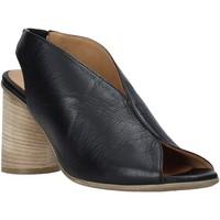Buty Damskie Sandały Bueno Shoes Q6503 Czarny