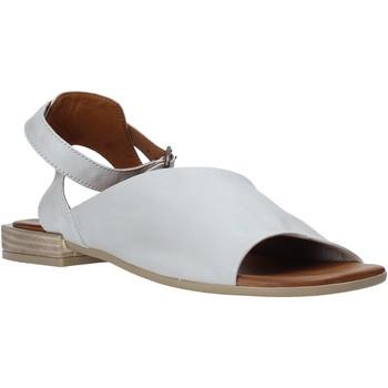 Buty Damskie Sandały Bueno Shoes Q5602 Szary