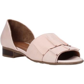 Buty Damskie Sandały Bueno Shoes N5100 Różowy