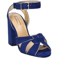 Buty Damskie Sandały Gaudi V83-65930 Niebieski