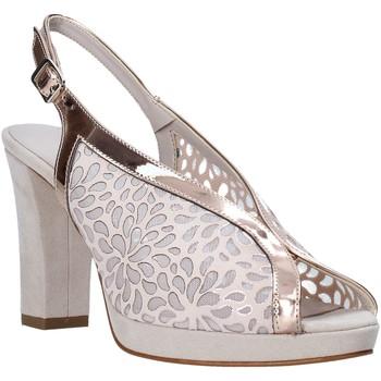 Buty Damskie Sandały Comart 303335 Różowy