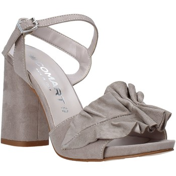 Buty Damskie Sandały Comart 1C3575PE Beżowy