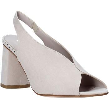 Buty Damskie Sandały Comart 7B3418 Beżowy