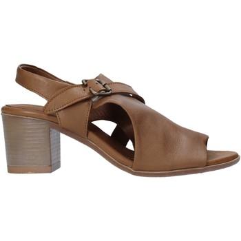Buty Damskie Czółenka Bueno Shoes 9L102 Brązowy