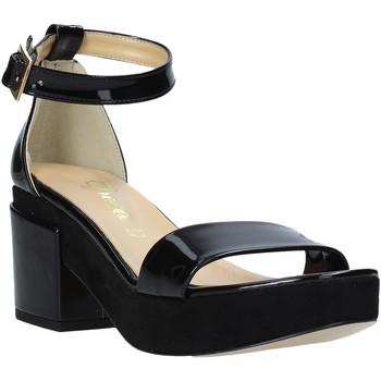 Buty Damskie Czółenka Grace Shoes 9978 Czarny
