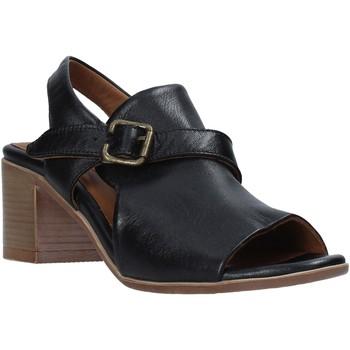 Buty Damskie Sandały Bueno Shoes 9L102 Czarny