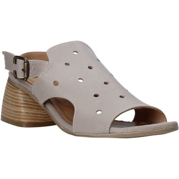 Buty Damskie Sandały Bueno Shoes 9L3902 Szary