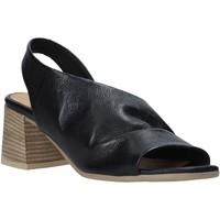 Buty Damskie Sandały Bueno Shoes 9N1300 Czarny