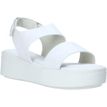 Buty Damskie Sandały Impronte IL01528A Biały