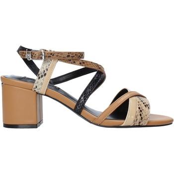 Buty Damskie Sandały Liu Jo SA0113EX005 Beżowy