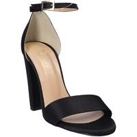 Buty Damskie Sandały Grace Shoes 1392 Czarny
