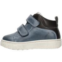 Buty Chłopiec Trampki niskie Balocchi 601729 Niebieski