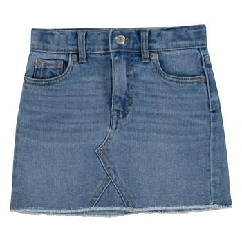 tekstylia Dziewczynka Spódnice Levi's 3E4890-L4A Niebieski