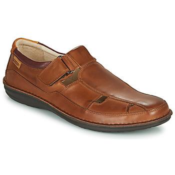 Buty Męskie Sandały Pikolinos SANTIAGO M8M Brązowy