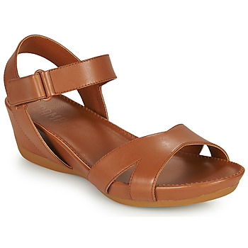 Buty Damskie Sandały Camper MICRO Brązowy
