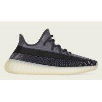 Buty Trampki wysokie adidas Originals Yeezy Boost 350 V2 ?Carbon? Asriel/Asriel-Asriel