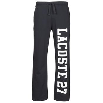 tekstylia Męskie Spodnie dresowe Lacoste XOUDO Marine
