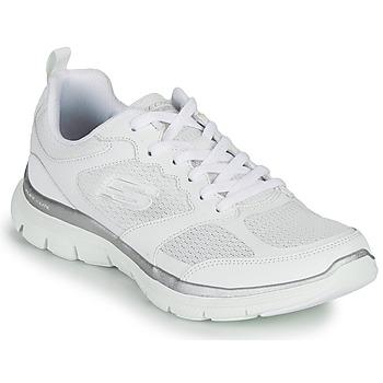 Buty Damskie Fitness / Training Skechers FLEX APPEAL 4.0 Biały