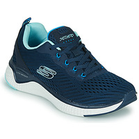 Buty Damskie Fitness / Training Skechers SOLAR FUSE COSMIC VIEW Marine