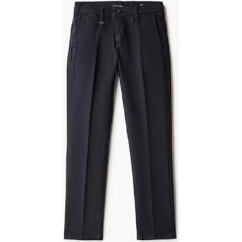 tekstylia Chłopiec Spodnie z pięcioma kieszeniami Antony Morato MKTR00166-800120 Czarny