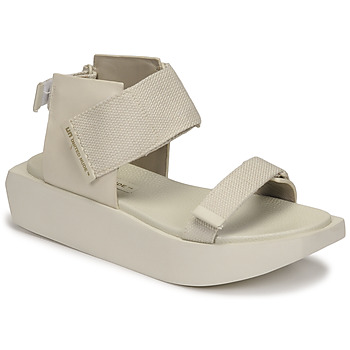 Buty Damskie Sandały United nude WA LO Biały