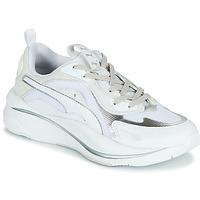 Buty Damskie Trampki niskie Puma RS CURVE GLOW Biały