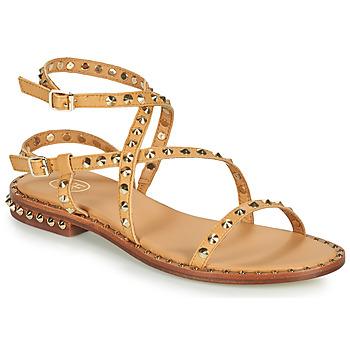 Buty Damskie Sandały Ash PETRA Brązowy