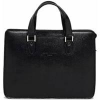 Torby Aktówki / Teczki Maison Heritage KENJI noir