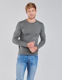 tekstylia Męskie Swetry BOTD OLDMAN Szary