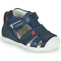 Buty Chłopiec Sandały Biomecanics 212144 Marine