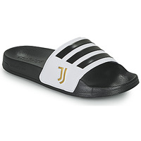 Buty klapki adidas Performance ADILETTE SHOWER Biały / Czarny