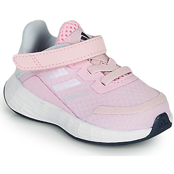 Buty Dziewczynka Trampki niskie adidas Performance DURAMO SL I Różowy