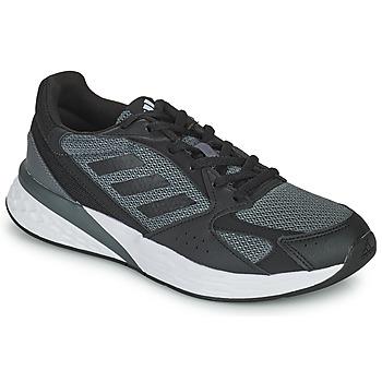 Buty Damskie Bieganie / trail adidas Performance RESPONSE RUN Czarny