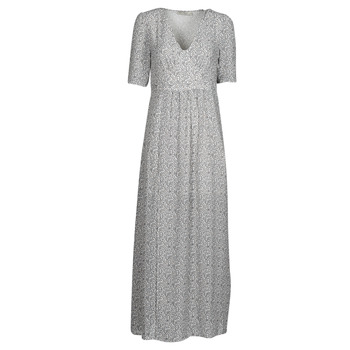 tekstylia Damskie Sukienki długie See U Soon 21121206 Wielokolorowy