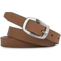 Dodatki Paski Lois Unisex Leather Skórzane