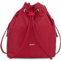 Torby Damskie Plecaki Skpat CLARINGTON Damska torba na plecak Czerwony