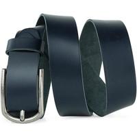 Dodatki Paski Jaslen Hebijon Leather Wygrawerowany brąz