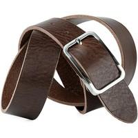 Dodatki Paski Jaslen Pin Leather Czarny