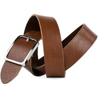 Dodatki Paski Jaslen Pin Leather Skórzane