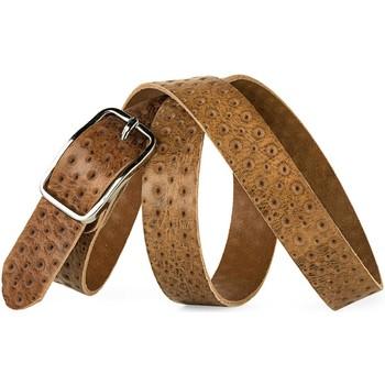 Dodatki Paski Jaslen Exclusive Leather Grawerowana skóra