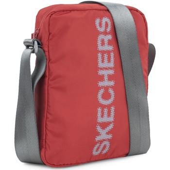 Torby Torby na ramię Skechers Zespół UNISEX GRIFFINC Ognisty czerwony
