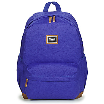 Torby Plecaki Vans WM REALM PLUS BACKPA Royal / Blue