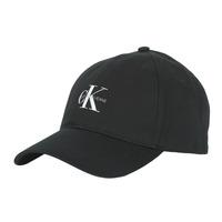 Dodatki Czapki z daszkiem Calvin Klein Jeans CAP 2990 Czarny
