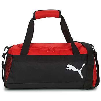 Torby Torby sportowe Puma TEAMGOAL 23 TEAMBAG S Czerwony / Czarny